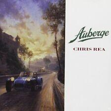 Chris Rea - Auberge Musik Album CD