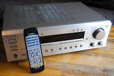 Récepteur ampli ONKYO TX-DS494 + télécommande (AV RECEIVER) : fonctionne !
