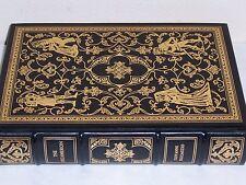 Franklin Library / Oxford University Press THE DECAMERON - Giovanni Boccaccio