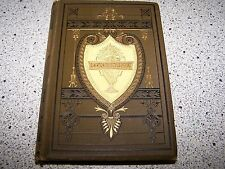 Early Poems Of  Longfellow 1885  Henry Wadsworth Longfellow
