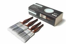 Hamilton Perfection Pure Synthetic Paint Brush Set 4 PC Anza 12140-004 Incl VAT