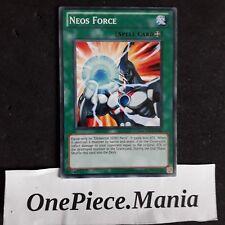 Yu-Gi-Oh! Neos Force LCGX-EN096
