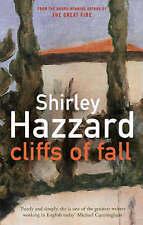 Cliffs of Fall, Shirley Hazzard, Paperback, New