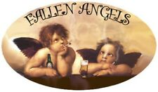 Fallen Angels  Iron On Transfer