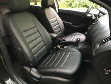 """Eco-leather Car Seat Covers for """"Kia Cerato-III"""" (2013-2018) / """"Kia Forte-II"""""""