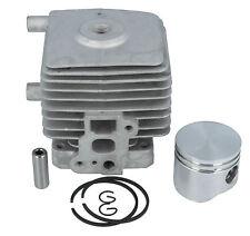 Cylinder Liner Head Pot & Piston Fits STIHL HS81 HS81R HS86 HS86R HS81T