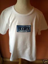 Sigikid süßes Sommer T-Shirt Picknick Gr. 116 neu
