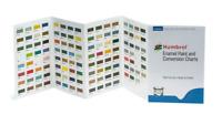 Humbrol P1158 Enamel Paint Colour and Conversion Chart