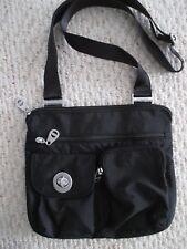 Baggallini Black Crossbody Handbag