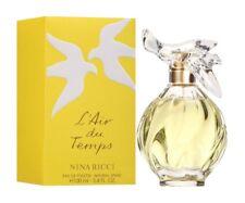 L'Air Du Temps Nina Ricci Women 3.4 oz 100 ml *Eau De Toilette* Spray Nib Sealed
