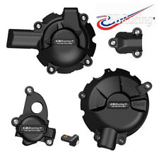 BMW 2019 S1000rr GB Racing Engine Case Cover Protection / Slider Set 2020 2021