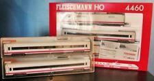 FLEISCHMANN H0. CONVOGLIO ICE-T DELLE DB. - ARTT. 4460 + 4461 + 4462