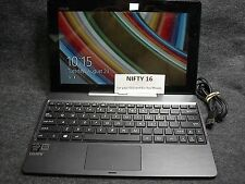 "ASUS Transformer Book T100TAF Windows 8 Wi-Fi Tablet 32GB 10.1"" Keyboard Gray"