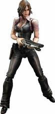 Resident Evil 6 Helena Harper Play Arts Kai Square Enix Action Figure CH Aq4076