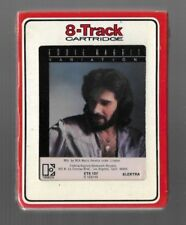 Eddie Rabbitt Variations 8 Track Tape Brand New Never Opened