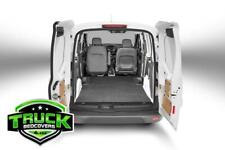 BedRug VRTC14S VanRug Cargo Mat for 2014-2019 Ford Transit Connect