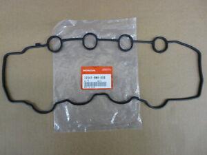 Genuine Honda Gasket Head Cover 12341-RMX-000