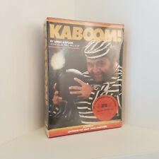 Kaboom! (Sealed), Activision, Atari 400/800/XL/XE