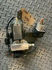 MITSUBISHI EVO 9 GT (2005) -  ENGINE BAY FUSE RELAYS