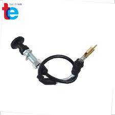 Universal Choke Cable Single Round Slide Mikuni Carburetor Snowmobile LP05938