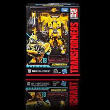 Transformers Studio Series 18 Deluxe Bumblebee Bumblebee. Delivery