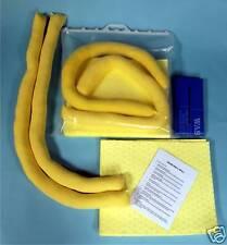 20 Litre Chemical Absorbent Emergency Spill Kit