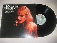 VERONIQUE SANSON-Vancouver VINYL LP