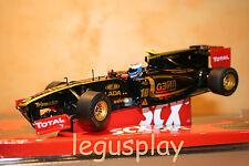 Slot SCX Scalextric A10079X3U0 Lotus Renault F1 Petrov - New