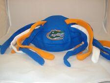 University of Florida Gators Hat Football Novelty Cap Football 9p21 Plush Soft