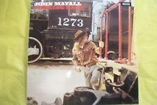 "JOHN MAYALL ""LOOKING BACK""  12"" PERFETTO!!!"