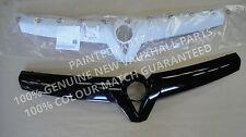 VAUXHALL MK5 ASTRA H VXR XP SRI TWINTOP NURBURGRING RACING V GRILL ANY COLOUR