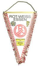 Rot Weiss Essen RWE Wimpel Fussball Bundesliga pennant #133