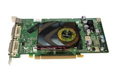 Nvidia Quadro FX 1500 256MB PCI-E Graphics Card DVI/DVI/Video OUT