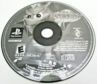 PS1 Spyro: Year of the Dragon Sony Playstation PS1 Black Label TESTED