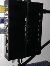 Ubiquiti Networks Er-X EdgeRouter X 5-Port Gigabit Wired Router