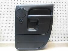 2002-2005 DODGE RAM 1500 2500 3500 RIGHT PASSENGER RH SIDE REAR DOOR TRIM PANEL