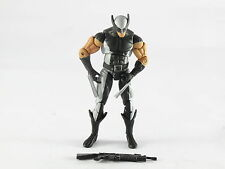 "Marvel universo Wolverine, X-Force única tarjeta 4"" figura, X-Men With Gun V2"