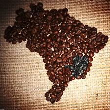 5 POUNDS FRESH DARK ROASTED WHOLE BEANS FINEST BRAZILIAN CERRADO COFFEE FREESHIP
