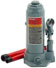 4 Ton Capacity Car Lift Repair Hydraulic Bottle Jack Automotive Tools Heavy Duty