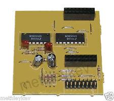 ALLEN & HEATH XONE62 CIRCUIT BOARD MIC CLEANFEED XONE 62 GENUINE NEW