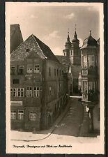Ansichtskarten ab 1945 aus Bayern mit dem Thema Burg & Schloss