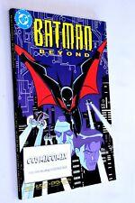BATMAN BEYOND Play Press DC Comics 2000 Bader-Beatty