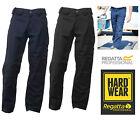 Regatta Mens Premium Toughened Workwear Walking Hiking Combat Cargo Trousers