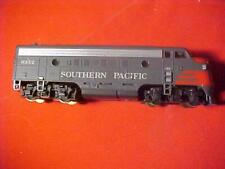SOUTHERN PACIFIC LOCOMOTIVE #6352 PRE OWNED UNUSED CONDITION