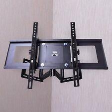 "Tilt Mount Bracket TV LCD LED Stand Cantilever Mount For 30-70"" 600X400MM"