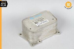 11-18 Mercedes W216 CL550 GL450 S550 E550 Engine Oil Cooler 2781880201 OEM