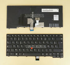 S1 S240 Keyboard Backlit Canadian French Clavier FOR Lenovo Thinkpad Yoga 12