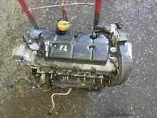 Renault Megane + Scenic 2006-2009 1.9 dCi Engine F9Q 804 F9Q804
