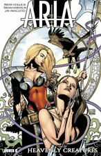 Aria Heavenly Creatures #1 JG Jones Variant Image Comics 2021