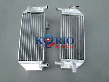 Enfriador Radiador Radiator HONDA CRF250 CRF250R CRF250X 2010 2011 2012 2013